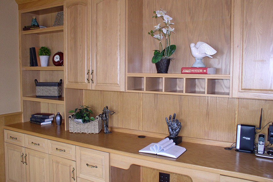 Custom Design Cabinetry Norwood ~ Home and business interior design picture gallery
