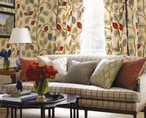 Selecting a Sofa: Read This Before You Go Shopping
