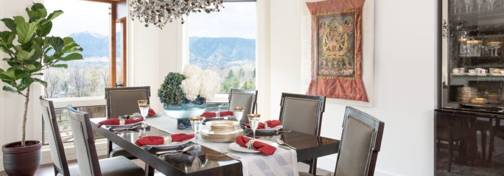 Finding the One: How to Pick An Interior Designer That's Right for You