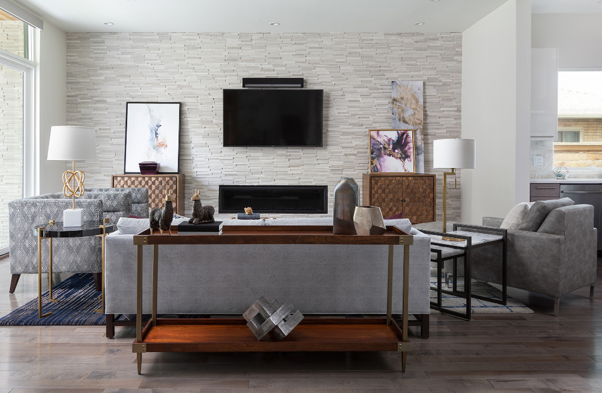 Great Remodeling Choices 101: How to Weather Living in a Construction Zone