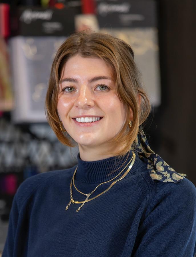 Paige Leonard